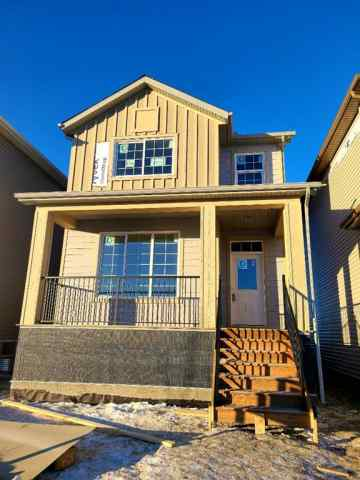 179 Cornerbrook Gate NE in Cornerstone Calgary MLS® #A1052668