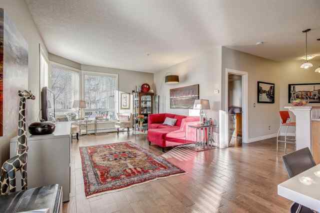 127, 3111 34 Avenue NW in  Calgary MLS® #A1052676