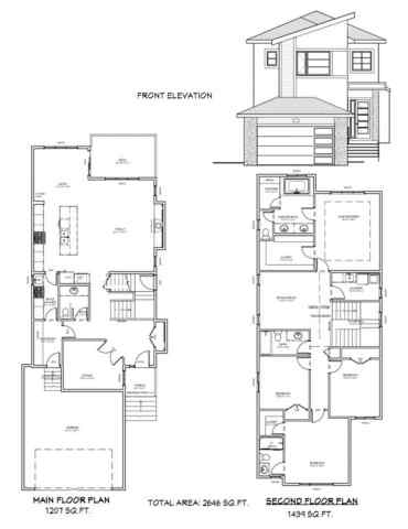 MLS® #A1052712 25 Hampstead  Mews NW T3A 2Z5 Calgary