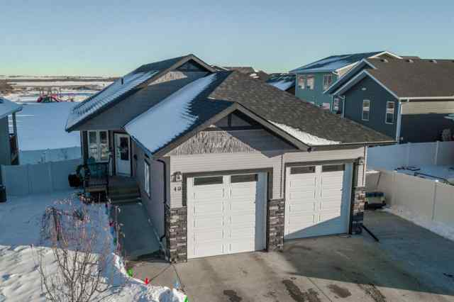 Mckay Ranch real estate 49 McKelvey Close in Mckay Ranch Blackfalds