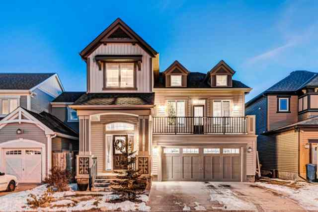 305 Windridge View SW in Windsong Airdrie
