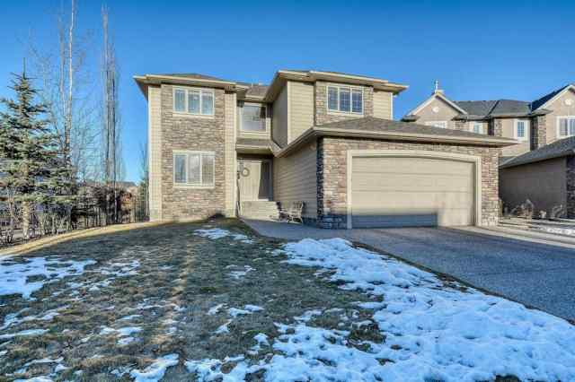 38 Cougarstone Terrace SW in  Calgary