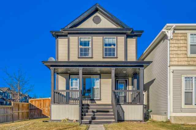 2 Prestwick Place SE in  Calgary MLS® #A1052858