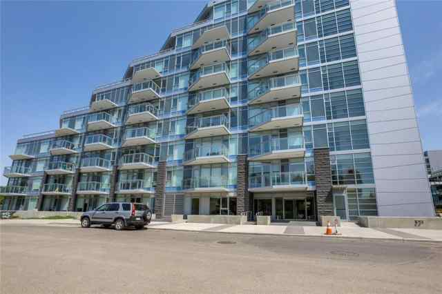 603, 108 2 Street SW in Chinatown Calgary MLS® #A1052939