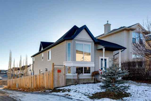 51 Bridlewood Common SW in Bridlewood Calgary MLS® #A1052979