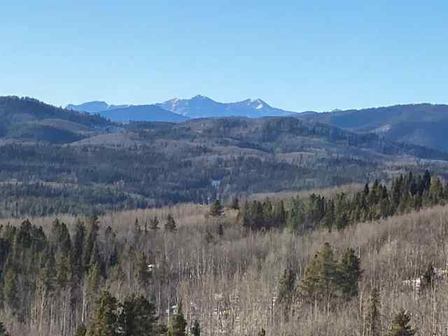 Corner of 178 Ave & 336 St W   in NONE Rural Foothills County MLS® #A1053038