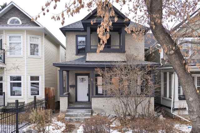 930 19 Avenue SW in Lower Mount Royal Calgary MLS® #A1053049
