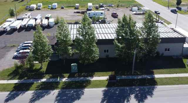 304 21 Street SE in Highway Industrial Park H High River MLS® #A1053060