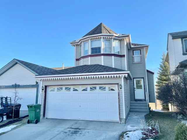 173 Hidden Spring Circle NW in Hidden Valley Calgary MLS® #A1053092