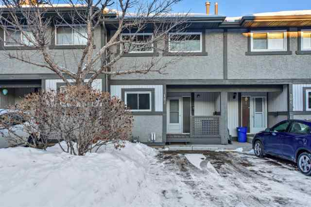 105, 7172  Coach Hill  Road SW in  Calgary MLS® #A1053113