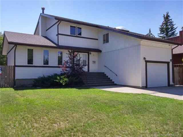 6 Temple  Boulevard W in N/A Lethbridge MLS® #A1053120