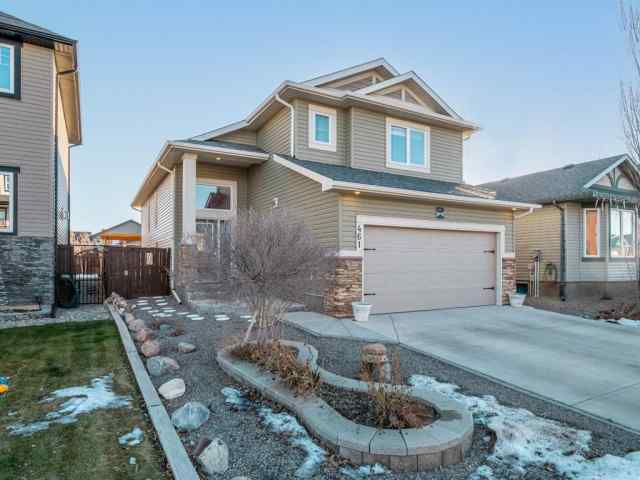 Copperwood real estate 461 Twinriver Road W in Copperwood Lethbridge