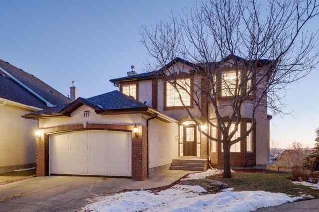 117 Simcrest Heights SW in  Calgary