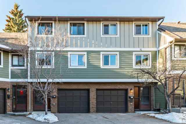 16, 8533 Silver Springs Road NW in  Calgary MLS® #A1053170
