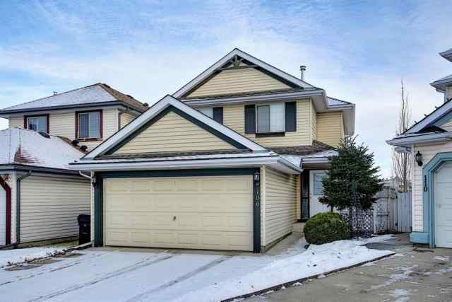 106 Somervale Green SW in Somerset Calgary MLS® #A1053174