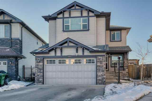 27 SKYVIEW SPRINGS Cove NE in Skyview Ranch Calgary MLS® #A1053175
