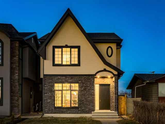 Glamorgan real estate 4210 41 Avenue SW in Glamorgan Calgary