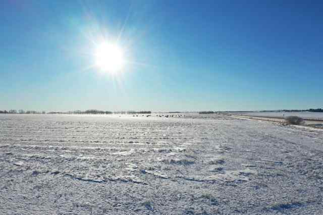 Highway 791 Township Road 344   in NONE Rural Red Deer County MLS® #A1053204