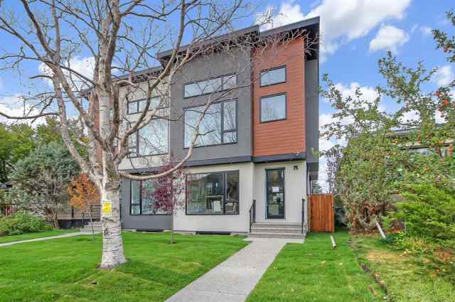 806 20A Avenue NE in Winston Heights/Mountview Calgary MLS® #A1053242
