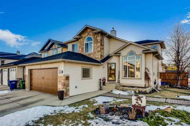 577 Fairways Crescent NW in Fairways Airdrie MLS® #A1053256