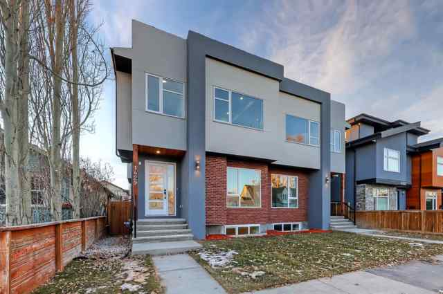 1429 2 Street NW in Crescent Heights Calgary MLS® #A1053257