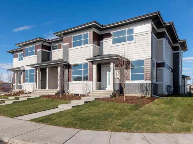 66 Skyview Parade NE in Skyview Ranch Calgary MLS® #A1053278
