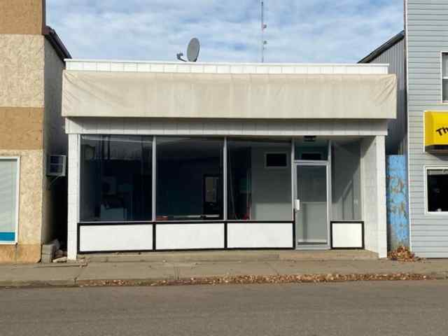 206 Main Street S in NONE Oyen MLS® #A1053283