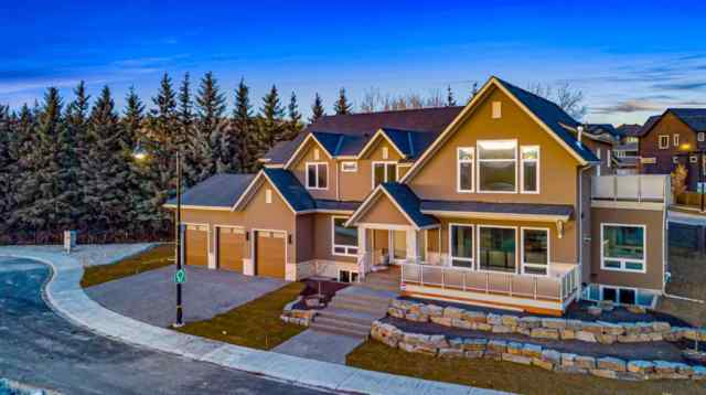 18 Spring Glen View SW T3H 6A1 Calgary