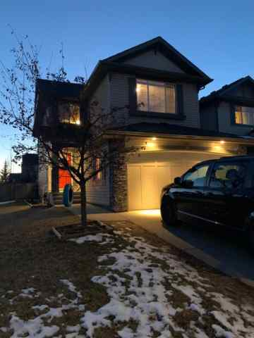 71 New Brighton  Link SE in New Brighton Calgary MLS® #A1053301