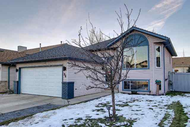 96 Sunridge Place NW in Sunridge Airdrie MLS® #A1053353