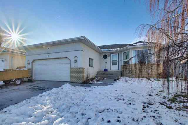7  MAPLE Garden  in Maplewood Strathmore MLS® #A1053355