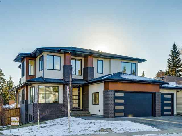 3403 Underhill Drive NW in University Heights Calgary MLS® #A1053359