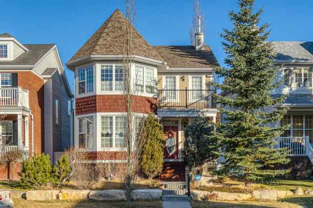 Garrison Woods real estate 2160 Vimy  Way SW in Garrison Woods Calgary