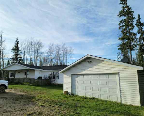 124 Singer Drive in NONE Anzac MLS® #A1053463