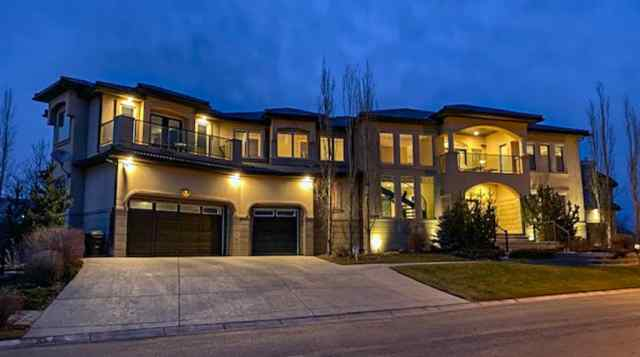 9 Hamptons View NW in Hamptons Calgary MLS® #A1053567