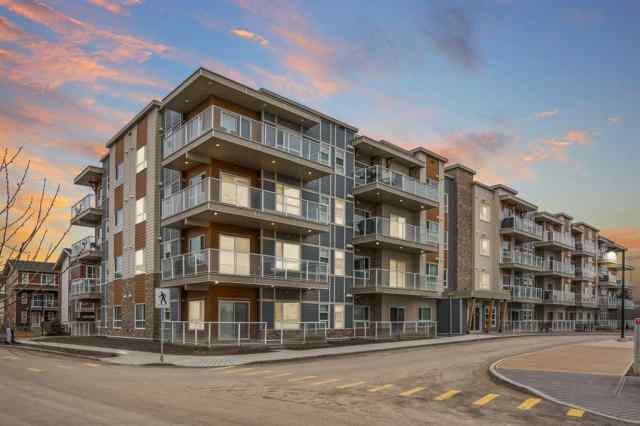 Unit-404-100 Harvest Hills  Place NE in Harvest Hills Calgary MLS® #A1053631