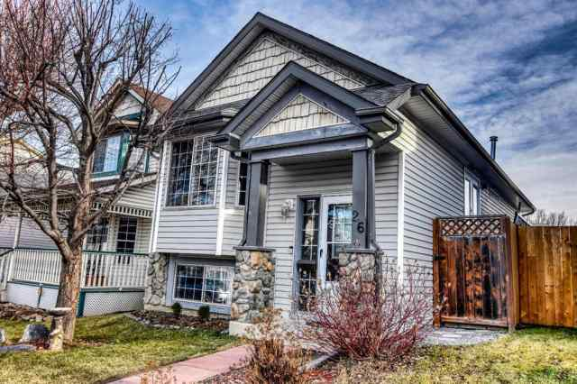 26 Hidden Spring Green NW in  Calgary MLS® #A1053730