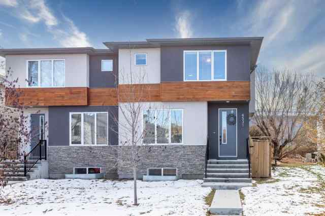 4531 17 Avenue NW in Montgomery Calgary MLS® #A1053844