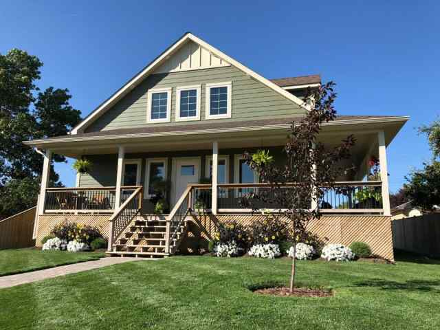 114 9 Avenue W in NONE Bow Island MLS® #A1054099