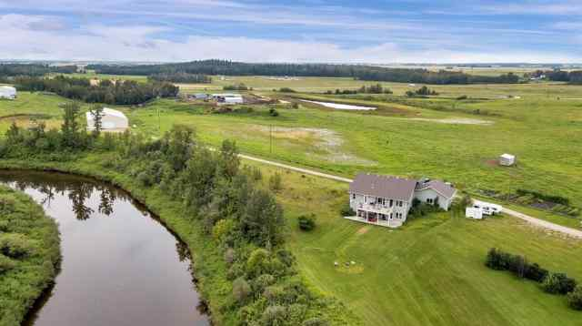 Unit-30-37041 River  Road  in River Country Estates Rural Red Deer County MLS® #A1054100