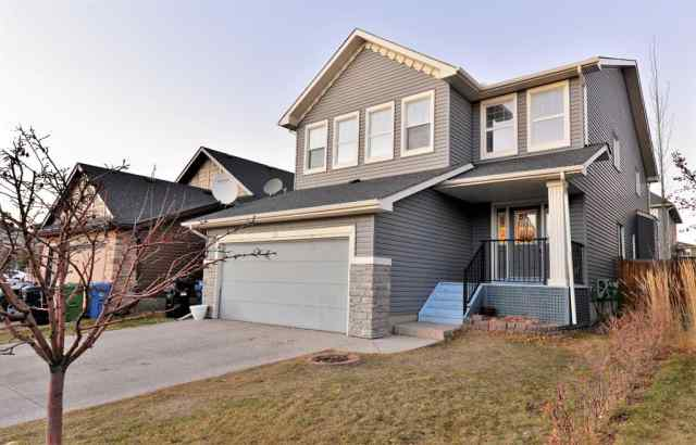 MLS® #A1054169 68 Evanspark Way NW T3P 0E4 Calgary