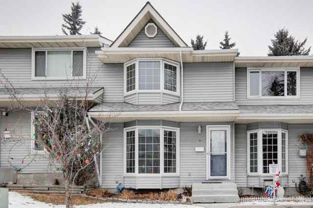 Beddington Heights real estate 6 Bermuda LANE NW in Beddington Heights Calgary