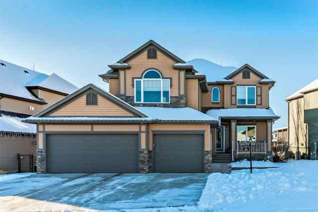 24 Sheep River Heights  in Sheep River Ridge Okotoks MLS® #A1054185
