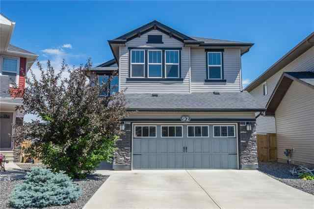 92 SAGE BANK Crescent NW in  Calgary MLS® #A1054308