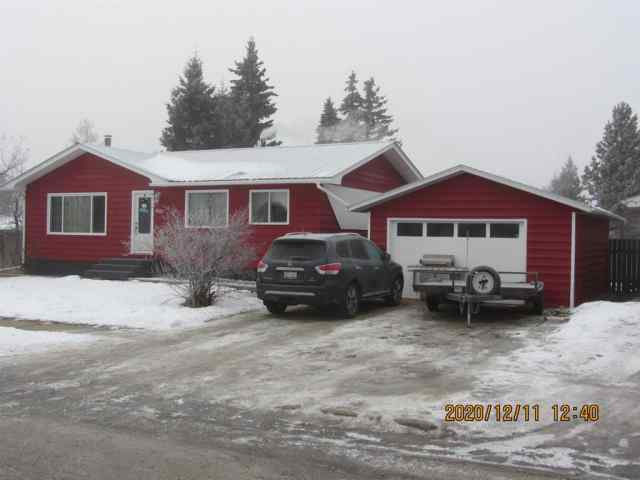 N/A real estate 807 7 Avenue in N/A Beaverlodge