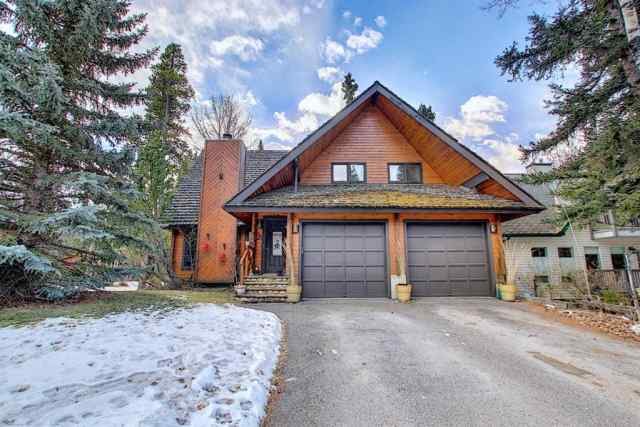 Lions Park real estate 1301 17 Street in Lions Park Canmore