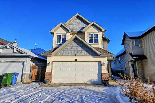 16034 EVERSTONE Road SW in  Calgary MLS® #A1054411