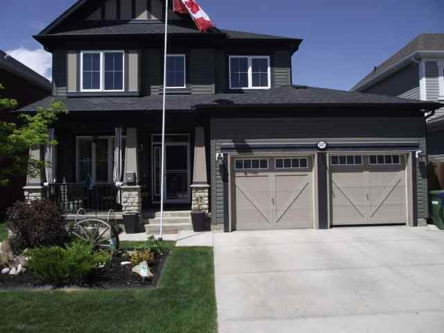557 Windridge Road SW in Windsong Airdrie MLS® #A1054431