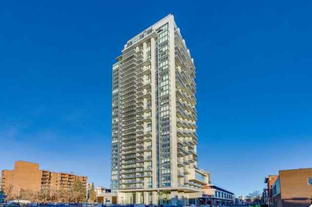 Unit-3203-930 16 Avenue SW in Beltline Calgary MLS® #A1054459