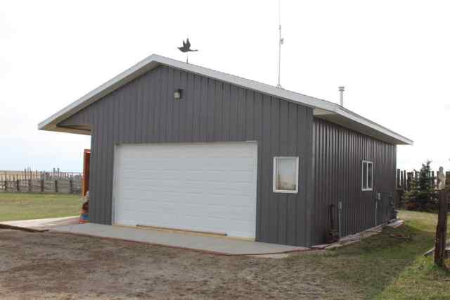 MLS® #A1054471 709 Township Road 182  T0L 0L0 Brant
